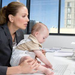 Как правильно рассчитать пособие по уходу за ребенком до полутора лет?